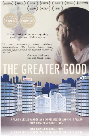 Movie - The Greater Good