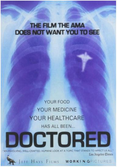 Movie - Doctored