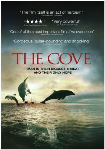 Movie - The Cove
